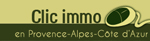 Logo Clic Immobilier