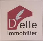 Logo Les Maisons d'Elle