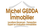 Image agence immobilière Michel Gedda Immobilier