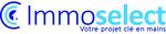 Logo IMMO SELECT