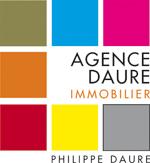 Logo Agence Daure Philippe