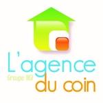 Logo BGI Agence du coin