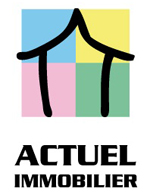 Logo Actuel Immobilier