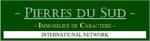 Logo Pierres du sud