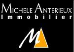 Logo agence immobilière Michèle Antérieux Immobilier