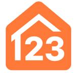 Logo 123webimmo.com Webimmo 73 Commerçant indépendant