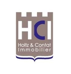 Logo HCI immobilier