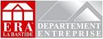 Logo NE PAS FACTURER ERA Bastide locaux cciaux
