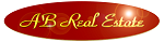 Logo Ab real estate (2nd compte)