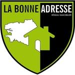Logo agence immobilière PLOGONNEC IMMOBILIER