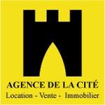 Logo Agence de la cité