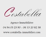 Logo agence immobilière Costabella
