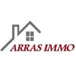 Logo Arras immobilier