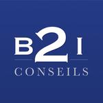 Logo agence immobilière B2I Conseils