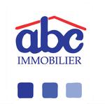 Logo ABC immobilier 2ème agence (Client Diff)