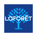 Logo Lafor�t Immobilier Caillat Immobilier
