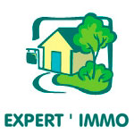 Image agence immobilière Expert immo