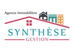 Logo SYNTHESE GESTION