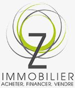 Logo agence immobilière OZ IMMOBILIER LE CRES