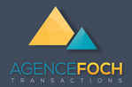 Logo Agence Foch Transaction/FNAIM64
