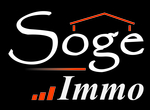 Logo Soge immobilier