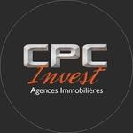 Logo CPC Invest Mourenx / FNAIM65