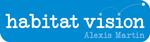 Logo Habitat Vision