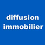Logo DIFFUSION IMMOBILIER
