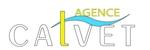 Logo agence immobilière Agence Calvet