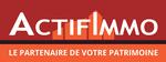 Logo Actifimmo Clamart