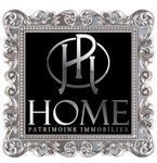 Logo Home patrimoine immobilier