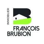 Logo agence immobilière Brubion immobilier