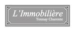 Logo SJ IMMO SARL / L'Immobili�re Tonnay-Charente