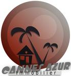 Logo agence immobilière Cannes Azur Immobilier