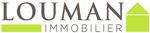 Logo Louman  Immobilier