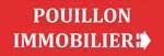 Logo Pouillon Immobilier