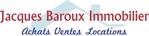 Image agence immobilière SARL JACQUES BAROUX