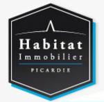Logo agence immobilière Habitat Immobilier