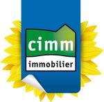 Logo CIMM Immobilier Le Cres