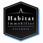 Logo Habitat Immobilier