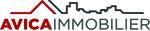 Logo Avica Immobilier