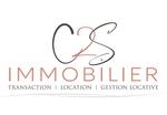 Logo C2S Immobilier
