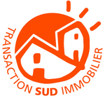 Logo Agence Transactions Sud Immobilier