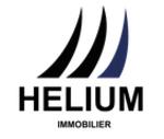 Logo Hélium immobilier
