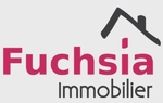 Logo Elyse Avenue Fuchsia Immobilier Franchis� ind�pend