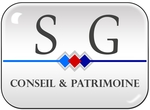 Logo SG Conseil et Patrimoine
