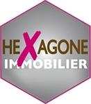 Logo Hexagone Immobilier