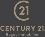 Logo CENTURY 21 FREDERIC BAGOT - VILLERS SUR MER