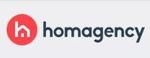 Logo HOM AGENCY