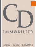 Logo Christine Dumas Immobilier